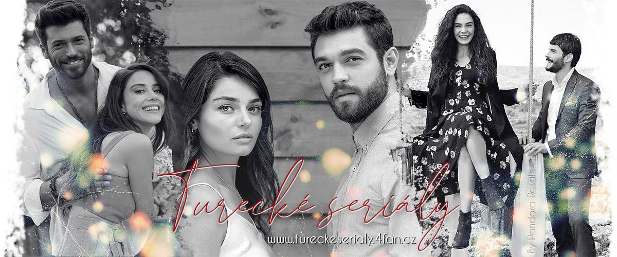 Turecké seriály